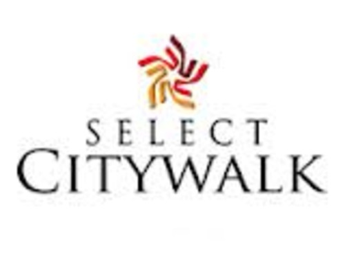 Product picture Select City Walk App